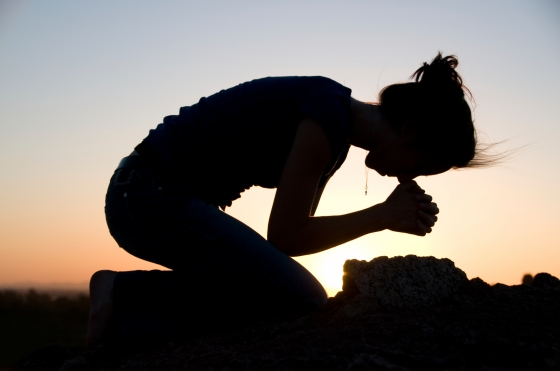 prayer-on-my-knees